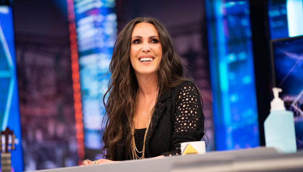"""Las primeras palabras de Malú como coach confirmada de 'La Voz' en Antena 3: """"La Voz es mi casa, voy como pez en el agua"""""""