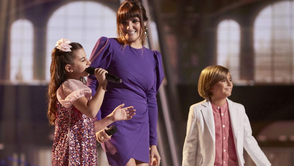 """El viernes, una Gran Final de infarto en 'La Voz Kids': """"¡Solo uno conseguirá vencer!"""""""
