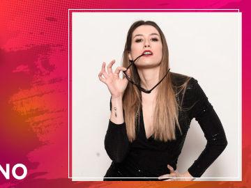 Eva Soriano, nueva concursante confirmada de la novena edición de 'Tu cara me suena'