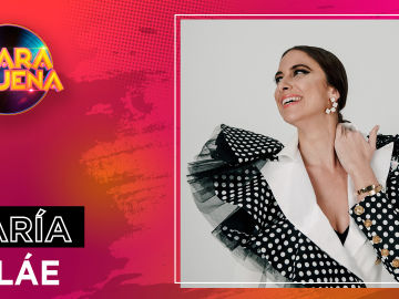 María Peláe, confirmada como concursante de 'Tu cara me suena 9'