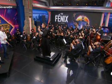 Jugamos a adivinar a qué series y películas pertenecen las bandas sonoras tocadas por la Film Simphony Orchestra