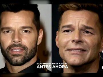 """La explicación oficial de Ricky Martin a todas las personas preocupadas por su """"nueva imagen"""""""