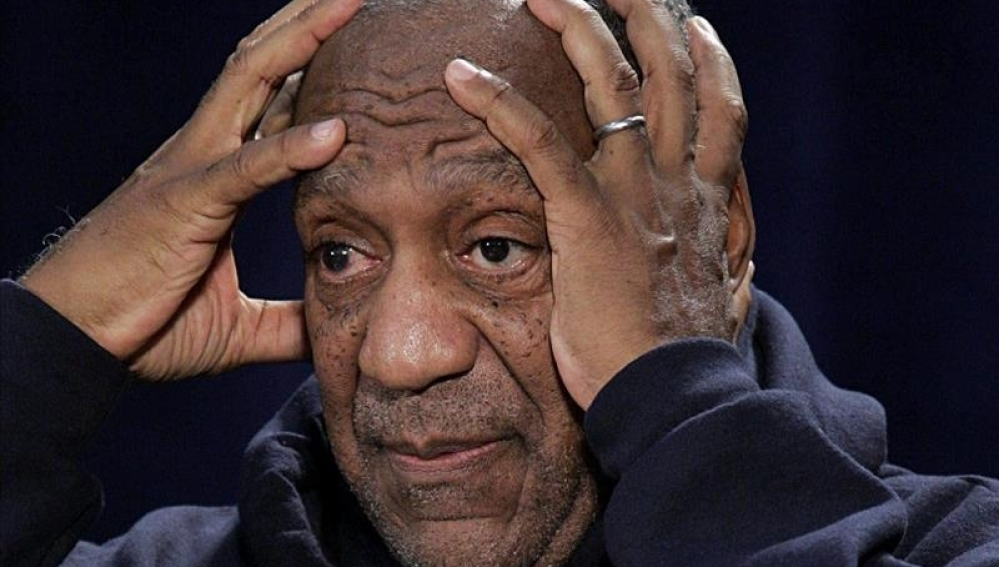El actor Bill Cosby