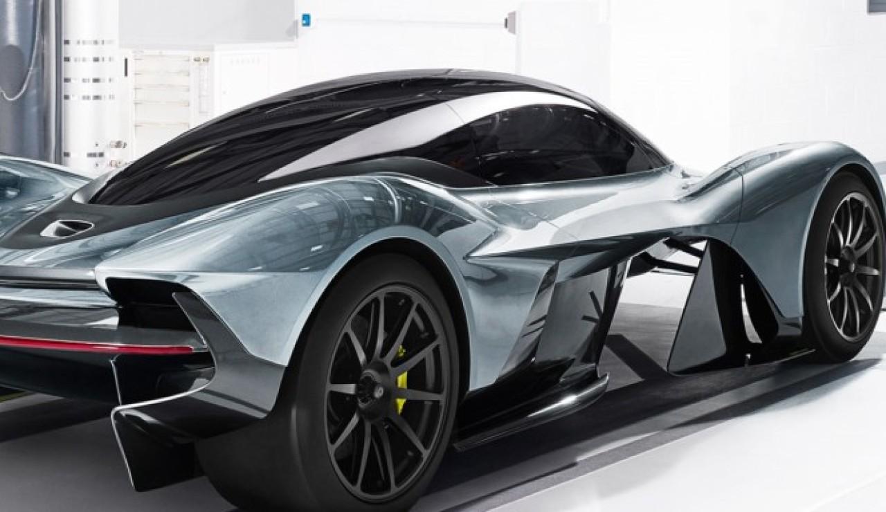 ¡De locos! Descubriendo los 20 coches más caros del mundo