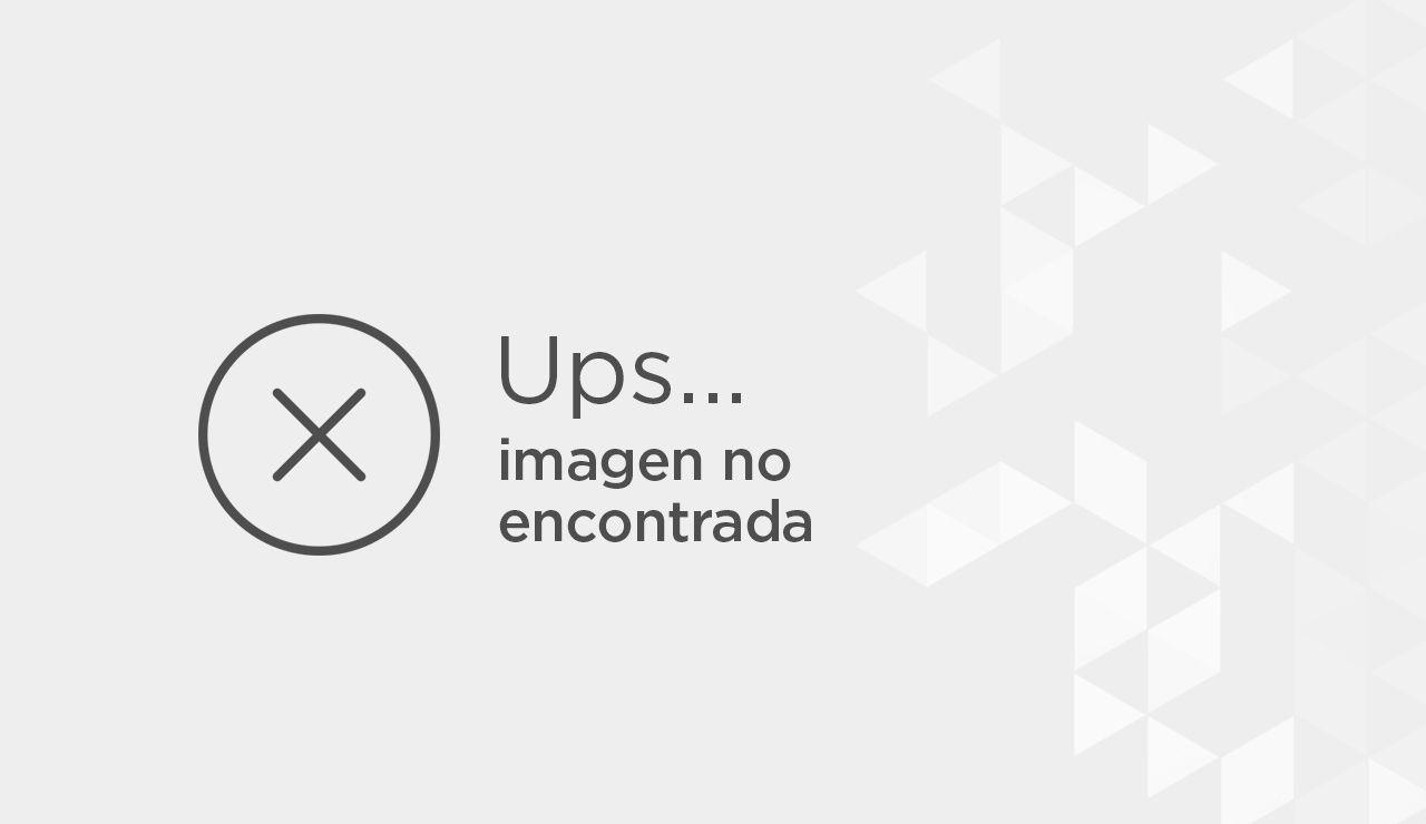 Spielberg entre los colmillos de su famoso 'Tiburón'