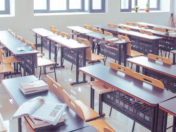 Los centros educativos