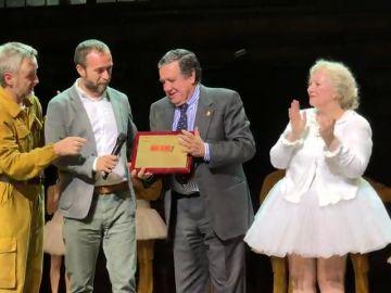'Billy Elliot', Premio al Mejor Musical y reconocimiento al talento argentino