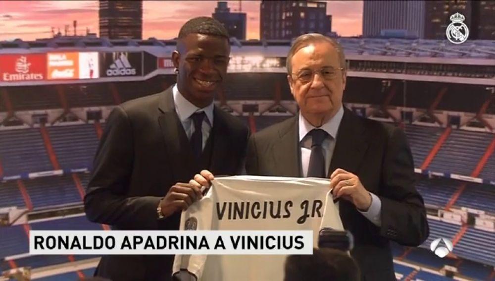 Vinicius se queda con el Real Madrid y Neymar se queda en París