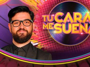 Manu Sánchez, noveno concursante confirmado de la séptima edición de 'Tu cara me suena'