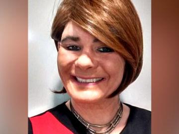 Karen White, violador transgénero