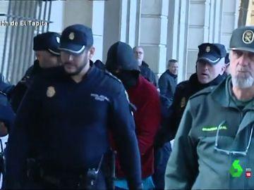 Juicio por el crimen de Dos Hermanas, Sevilla