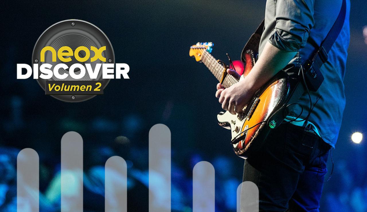 Neox Discover Volumen 2