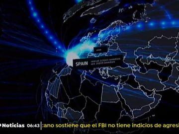 Rusia, responsable de ciberataques a nivel mundial según otras potencias