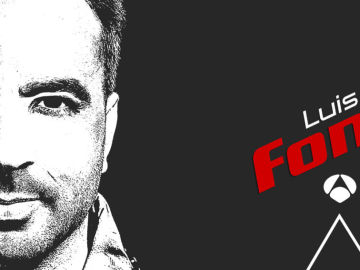 Luis Fonsi, coach de 'La Voz'