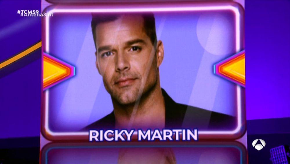 Britney Spears, Lana del Rey, Ricky Martin y Alejandro Fernández