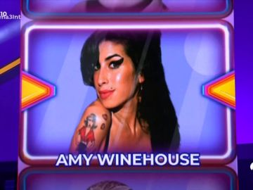 Amy Winehouse, Blas Cantó, Tina Turner, Zac Efron y Kylie Minogue