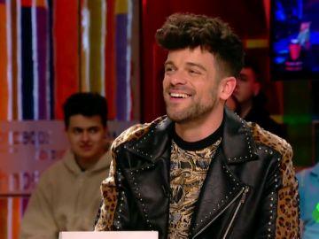 """Ricky Merino, sobre la elección del Trío Gavana y Luis Fonsi: """"Yo también empecé en un grupo a capela"""""""