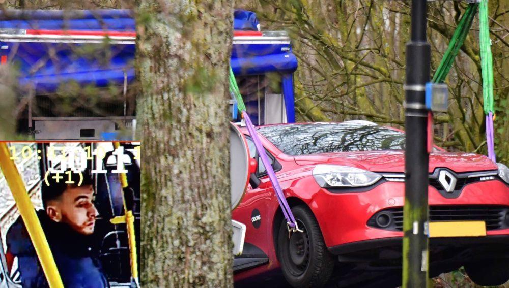 Antena 3 Noticias 2 (18-03-19) Detenido el autor del tiroteo en Utrecht en el que han fallecido tres personas