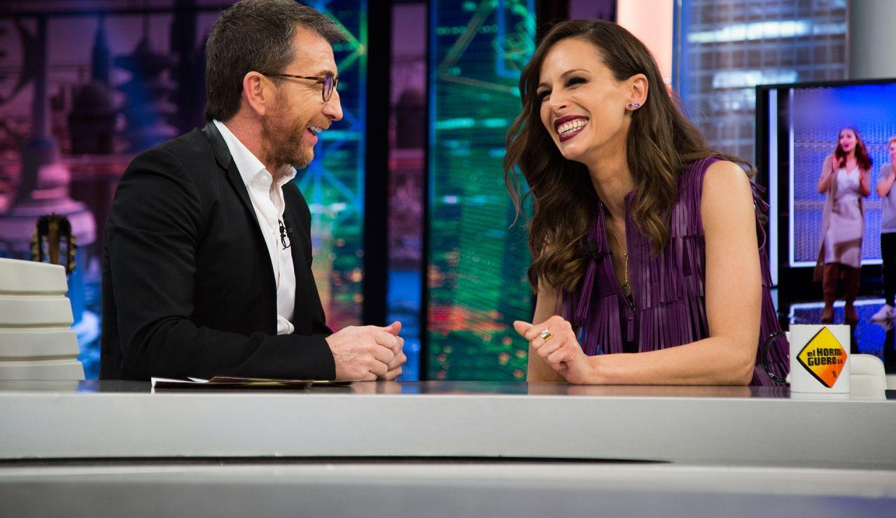 """Eva González: """"El público tiene la última palabra en los Directos de 'La Voz'"""""""