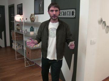 La Voz Antena 3 - Juanra Bonet revela lo que realmente ocultan los camerinos de los coaches de 'La Voz' | Directos
