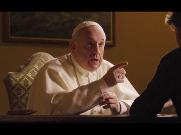 """El papa Francisco, sobre la venta de armas a Arabia Saudí: """"Si armas la guerra allí, la vas a tener en tu casa quieras o no"""""""