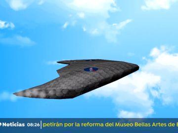 Las alas flexibles pronto serán una realidad gracias a la NASA y al MIT