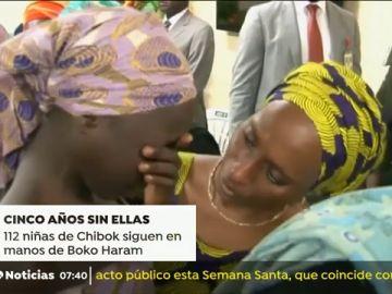 Las 112 niñas de Chibok, la oleada de suicidios entre las fuerzas del orden de Francia