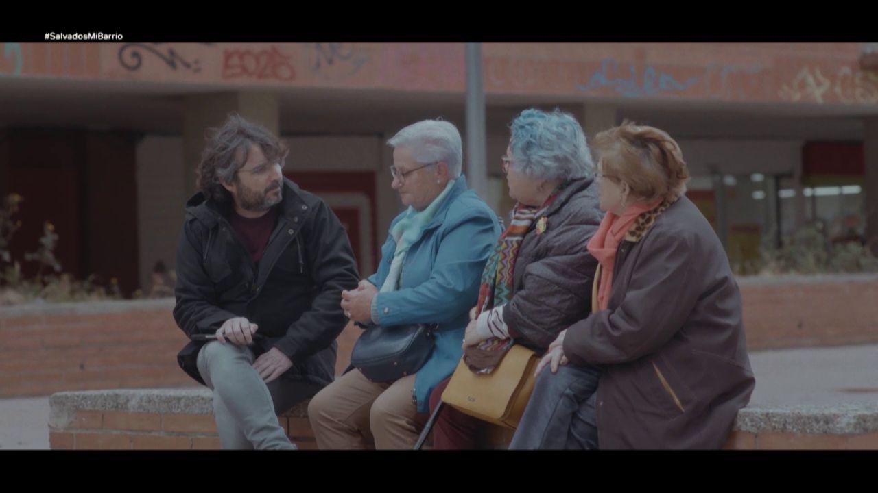 Jordi Évole Dice Adiós Desde Su Barrio En Su 'Salvados