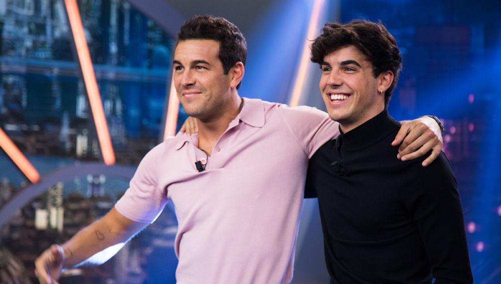 El Hormiguero 3.0: Mario y Óscar Casas (06-05-19)