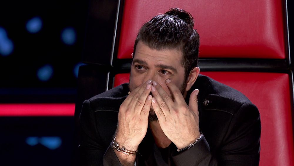 Las terceras Audiciones a Ciegas de 'La Voz Senior': noche de arrepentimientos y David Bisbal cierra su equipo