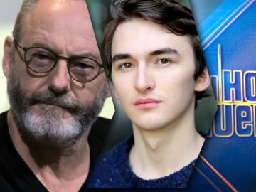 El miércoles, nueva visita internacional en 'El Hormiguero 3.0' con la presencia de dos de los actores de 'Juego de Tronos', Isaac Hempstead-Wright y Liam Cunningham