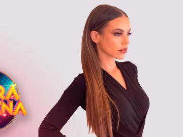 María Isabel, concursante de la octava edición de 'Tu cara me suena'