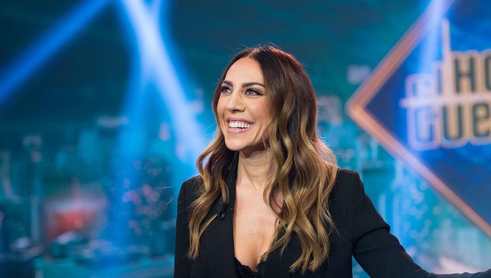 Revive la entrevista al completo de Mónica Naranjo en 'El Hormiguero 3.0'