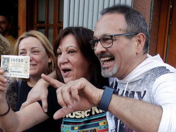 A3 Noticias Fin de Semana (22-12-19) El Gordo de la Lotería de Navidad reparte millones por toda España