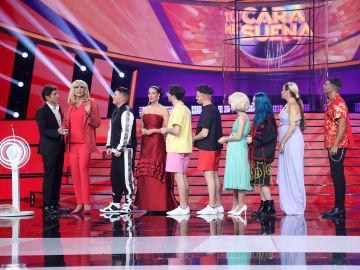 Descubre a quién imitarán los concursantes en la segunda gala de 'Tu cara me suena'