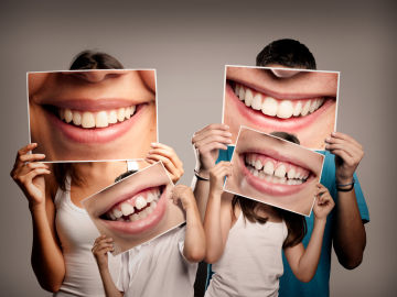 Sonrisas