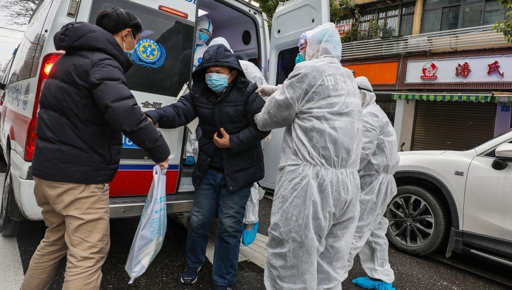 Noticias de la mañana (30-01-20) Aumenta a 170 los muertos y 7.700 casos confirmados por el coronavirus en China