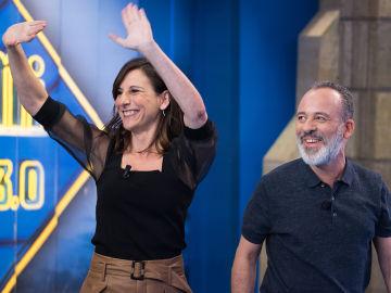El Hormiguero 3.0: Malena Alterio y Javier Gutiérrez (04-02-20)