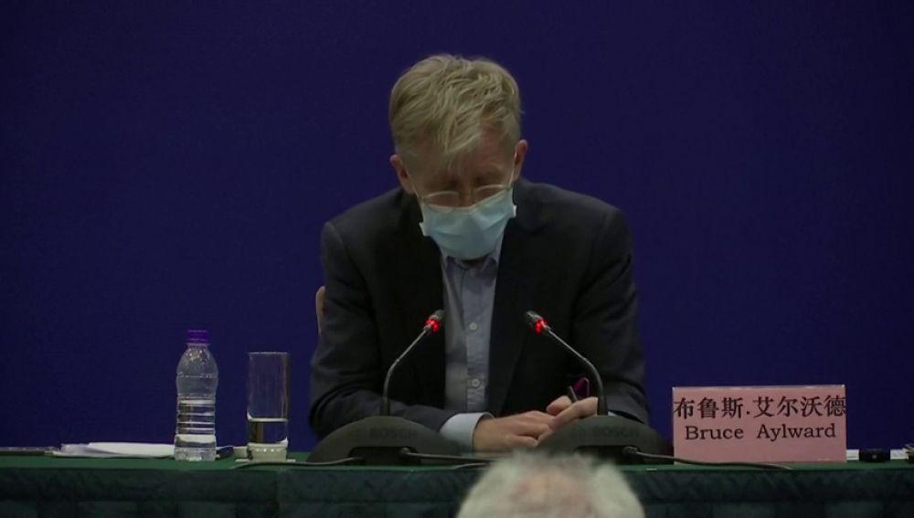 La OMS pone a China como ejemplo contra el coronavirus y asegura que resto del mundo no está poniendo el mismo interés