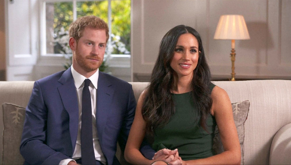 Especiales Hola TV - Harry y Meghan, una boda para recordar