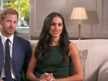 Especiales Hola TV - Harry y Meghan, una boda para recordar