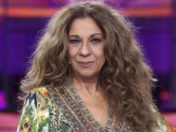 Lolita Flores, jurado de 'Tu cara me suena'