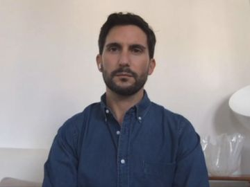 Luis Campos,  médico español en Italia