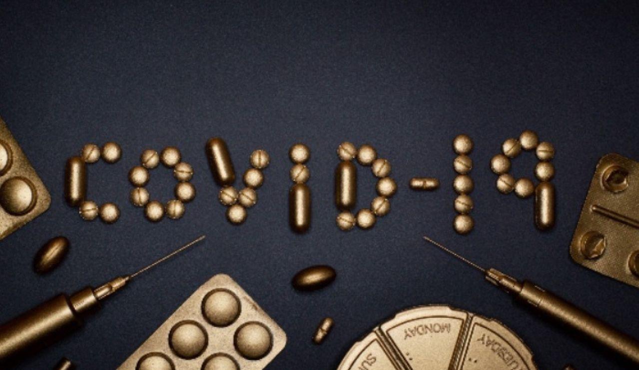 COVID-19, archivo