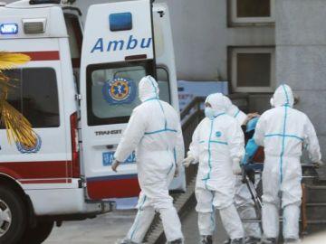 A3 Noticias Fin de Semana (22-03-20) España supera a Irán y ya es el tercer país del mundo con más muertes por coronavirus