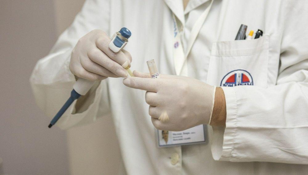 A3 Noticias 1 (24-03-20) En España hay 5.400 sanitarios contagiados de coronavirus