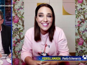 El Hormiguero 3.0: Paula Echevarría, Mario Casas y Javier Gutiérrez (25-03-20)