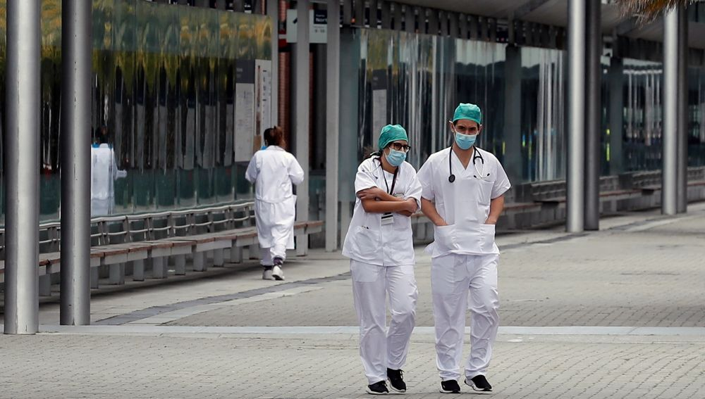 A3 Noticias Fin de Semana (28-03-20) La cifra de muertos diaria por coronavirus llega a su máximo en España: 832 en 24 horas