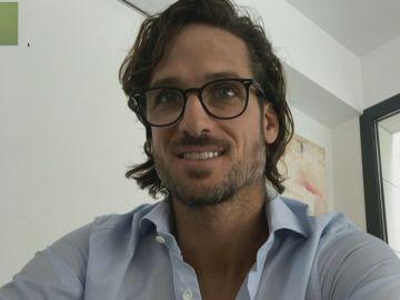 Feliciano López.