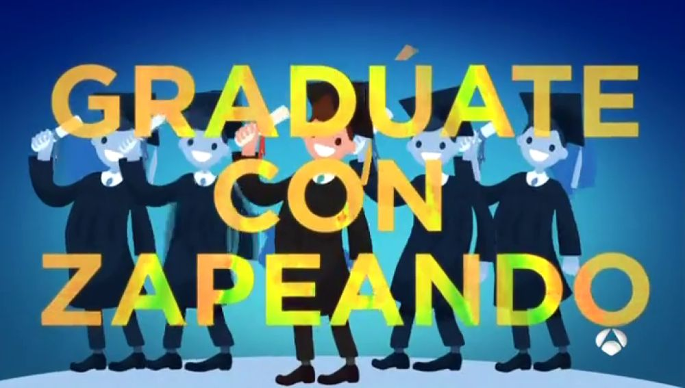 Si se gradúan en 2020, 'Zapeando' lo celebra con ustedes